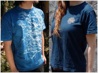 みつる工芸からのおすすめ! ヘンプコットンTシャツ