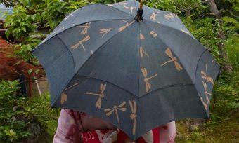 スタッフおすすめ日傘のご紹介。